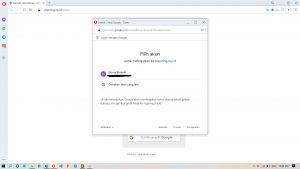 Daftar akun dengan google 2 Inspiring menulis - inspiring my id