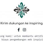 Kirim dukungan ke inspiring - mobile