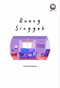 Ruang singgah by Haliwungan - Inspiring Everywhere
